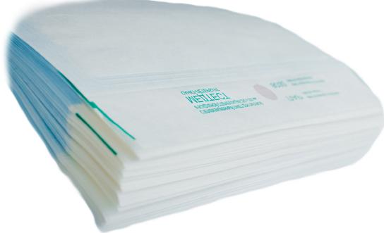Стерилизационный пакет ПБТСП-СтериМаг (100 штук в упак.) 250*360