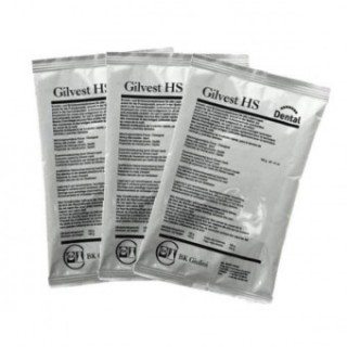 Giulini Гилвест HS (быстрая формовочная масса для колпачков) 20кг